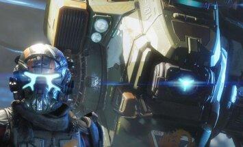 M Kuubis vaatleb videomängu: Titanfall 2 on parim tänavune tulistamismäng