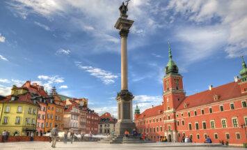 Nordica ежедневно предлагает уже три рейса в Варшаву
