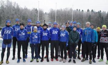 VIDEO: Treening CFC Rattaklubi treeneri Kert Martmaga ja Jaan Kirsipuuga