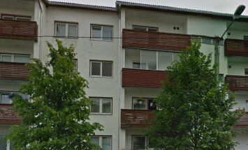 Kuressaare korteriühistu võitis kohtus keskküttesüsteemile vastu olnud korteriomanikke