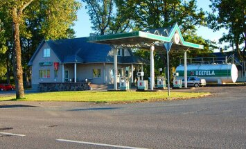 Kuidas toimib konkurents kohalikul kütuseturul?