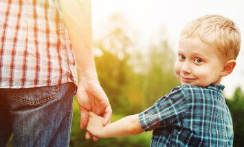 Viis asja lapsepõlvest, mis võivad inimest terve elu mõjutada