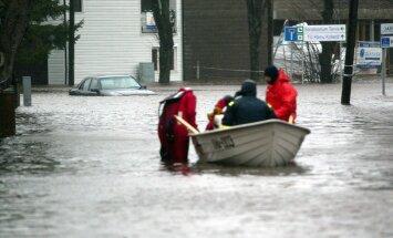 Kuidas kaitsta oma vara üleujutuste eest?