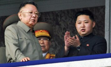 Kim Jong-uni tädi elab USA-s juba 18 aastat salaelu. Diktaatori lähedane esimeses intervjuus: Kimile anti juba lapsena mõista, et temast saab Põhja-Korea juht