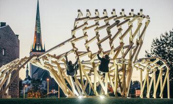 Noore arhitekti preemia pälvisid Sille Pihlak ja Siim Tuksam