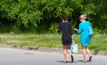 Ilmateenistus: soe ilm kestab mai keskpaigani, kuu lõpus tulemas uus soojalaine