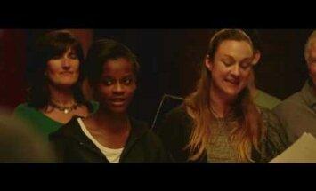 """TREILER: Kinos Sõprus linastub Briti tugev ja emotsionaalne noortedraama """"Urban Hymn"""""""
