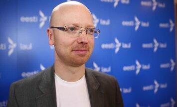 PUBLIKU VIDEO: Mart Normet paljastab eestilaululiste šokeerivaima kogemuse: sa lihtsalt pead hakkama saama, kui oled artist!