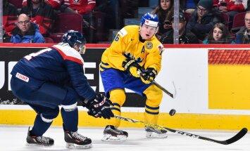 Rootsi (U20) vs Slovakkia (U20)