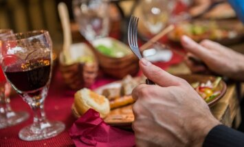 Miks on tähtis osata vahet teha näljatundel ja söögiisul