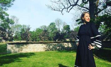 ФОТО: Ксения Собчак работала в Таллинне на юбилее Олега Осиновского