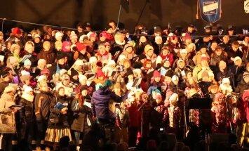 Neljandale Talveöölaulupeole tuleb üle tuhande koorilaulja!