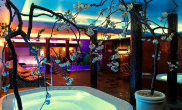 Место, где приятное расслабление Вам принесут отдых в спа и великолепные блюда