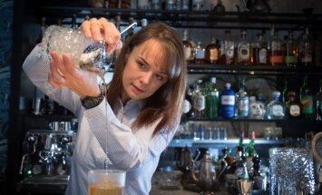 Kõik Whisper Sisteri alkoholiriiulis olevad joogid on teinud läbi pimedegustatsiooni.