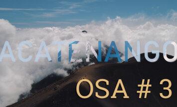 MÜSTILINE GUATEMALA   Kui lähedale tasub ronida aktiivsele vulkaanile?