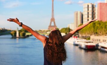 Värskest uuringust selgub, et üksinda reisimine on kujunenud selle aasta hitt-trendiks