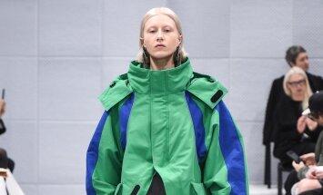 Balenciaga tõi suusajope moelavale – miks mitte seda ka tänaval kanda?