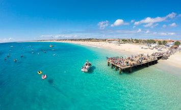<div>Reisidiilid.ee nädala superpakkumised: Mehhiko rannakuurort Puerto Vallarta 360€, Kanada 372€, Kuuba 427€!</div>