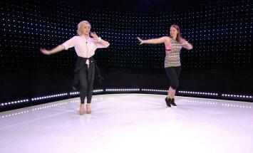 Фитнес-тест: зумба – веселье в движении