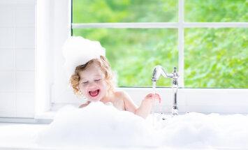 Родителей девочек предупредили об опасности шампуней