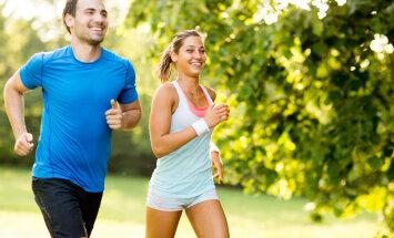 HEA TEADA: kehaline aktiivsus mõjub diabeedi ennetamisele ka kümme aastat hiljem