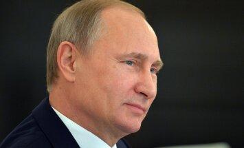 Uuring maalib karmi pildi: Putini Venemaal oli inimõiguste osas kohutav aasta