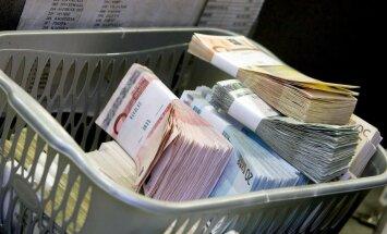 EAS eraldab Viljandimaa konkurentsivõime tugevdamiseks 2,33 miljonit eurot