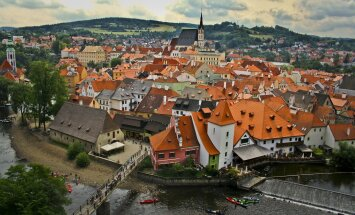 10 идей коротких путешествий из Праги