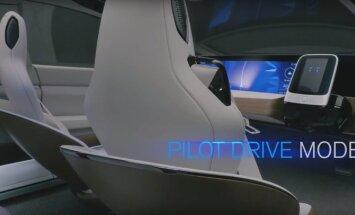 Robotauto tuleb vältimatult, aga millal ja kuidas?