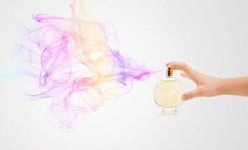 Поиск подходящего аромата