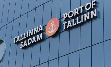 У Tallinna Sadam появился третий член правления