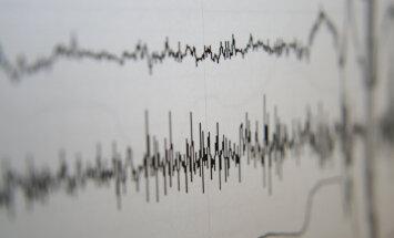 Rumeeniat raputas keskmise tugevusega maavärin