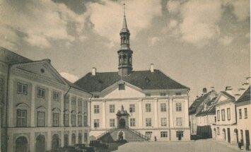 Jaak Juskega kadunud Eestit avastamas 4: Narva Raekoja plats, Läänemere barokkpärl