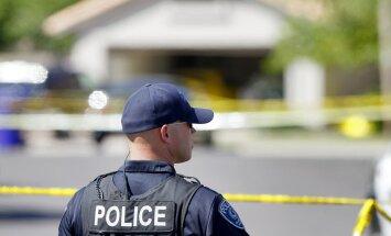 Arizona politsei