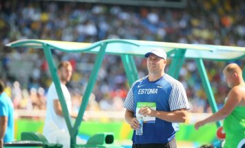 Rio olümpia kettaheite lõppvõistlus