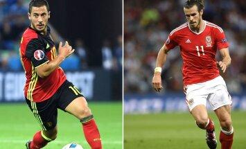 Belgia vs Wales
