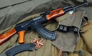 Kanna Kalashnikovi! Venemaa-vastased sanktsioonid sundisid relvatootjat midagi päris uut proovima