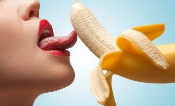 13 mõtet, mis naise peast läbi käivad sel ajal, kui ta oma meest hellitab