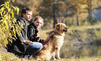 15 признаков того, что вам нужен не мужчина, а пес