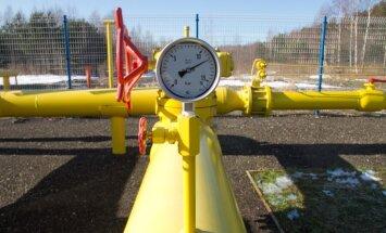 Loo gaasijaotusvõrk