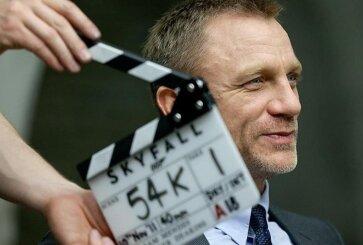 ASI ON HALB: Järgmine James Bondi film kaotas ka režissööri