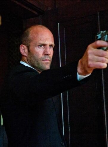 Mees nagu tank: 10 fakti, mida sa Jason Stathami kohta ei teadnud