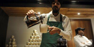 Starbucksil on Eesti kohvisõpradele küllaltki kurb uudis