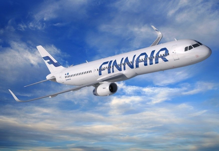 Картинки по запросу Finnair