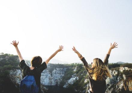 Lihtne ja põnev TEST avaldab sinu kolm kõige tugevamat iseloomuomadust