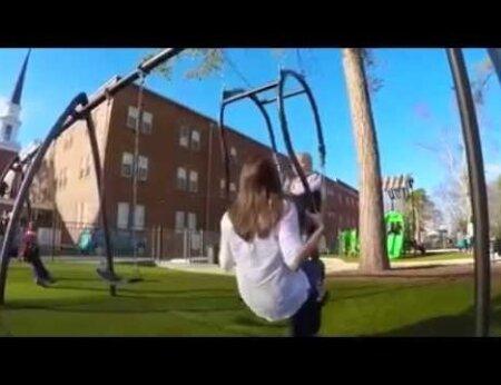 VIDEO: insenerid on kurnatud beebiemadele ka mõelnud