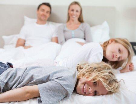Mida võiks lapsevanem teha iga päev, et kontakt lapsega oleks hea?