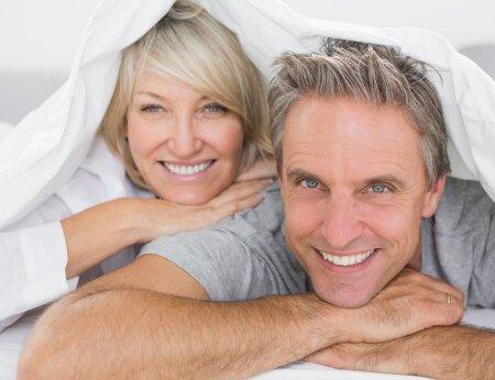 Hormoonhäired võivad esineda nii naistel kui meestel