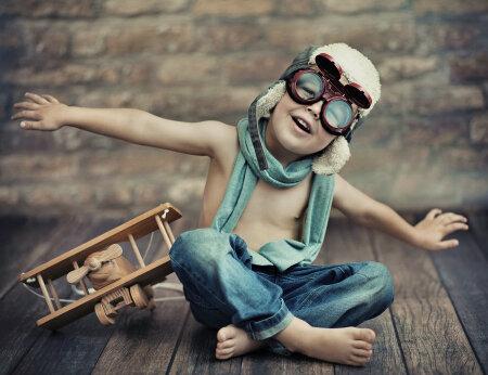 Lapsehoroskoop: õpi oma last tundma — sodiaagimärk annab vihjeid, kelleks ta kasvab!