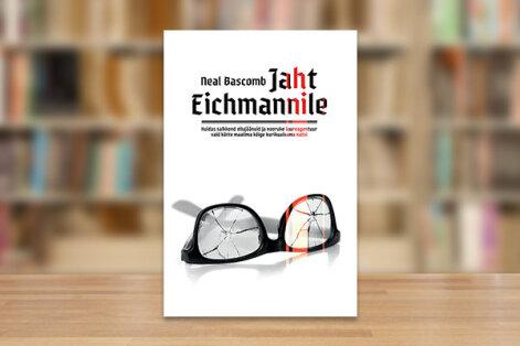 RAAMATUBLOGI: Fanaatilise juuditapja elu, põgenemine, tabamine ja surm